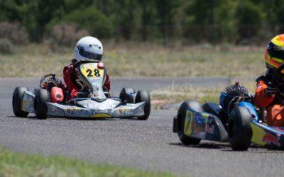 4 Prova del Campionato Regionale al Kartodromo San Lorenzo – Villanovafranca